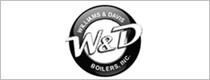 William & Davis Boilers